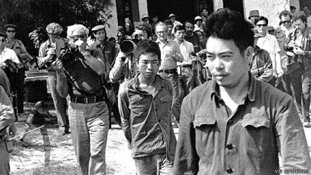 Cuộc Chiến tranh Biên giới năm 1979 bị quên đi