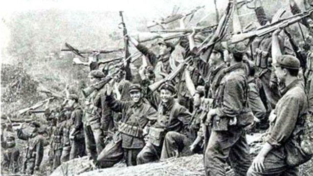 Trung Quốc vẫn xem cuộc chiến năm 1979 với Việt Nam là một 'chiến thắng'