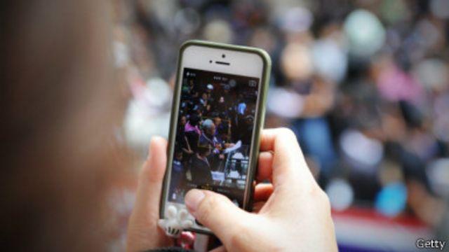 هاتف ذكي جديد يوفر السرية في الاتصالات ويدمر نفسه ذاتيا