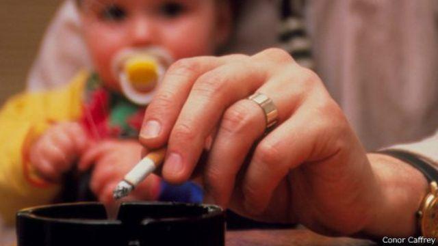 تأتي الدراسة كواحدة من أكبر الدراسات التي تبحث تأثيرَ تطبيق قوانين حظر التدخين على صحة الأطفال
