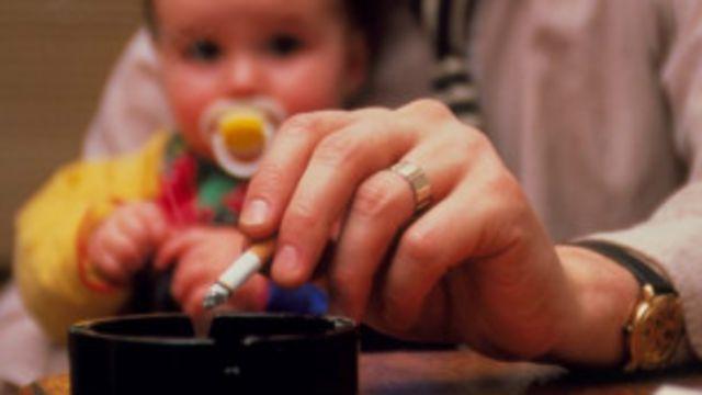 محققین نے یہ نتیجہ لاکھوں بچوں کے پیدائش اور دمے کے مرض کا شکار ہونے سے اخذ کیا ہے