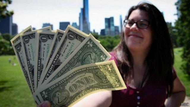 Test con dinero
