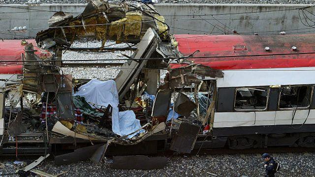 11M: las incógnitas que quedan a diez años de los atentados de Madrid - BBC  News Mundo