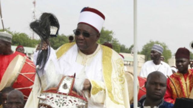 Shehun Borno ya ba da hadin kai