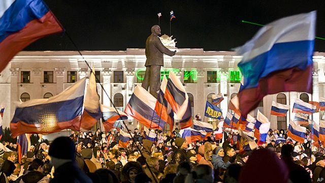 Lenin cũng nằm trong danh sách độc tài sát nhân