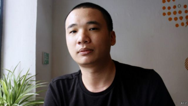 Flappy Bird khiến Nguyễn Hà Đông nổi tiếng khắp thế giới