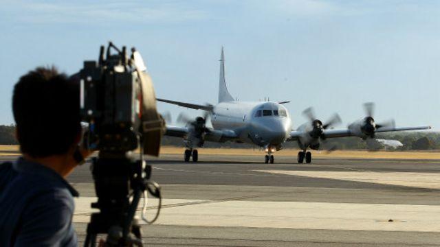 Việt Nam sẽ được mua máy bay do thám P-3 của Mỹ?