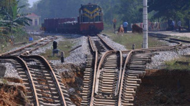 Nghi án hối lộ cho dự án đường sắt Hà Nội bị báo chí Nhật nêu lên trước