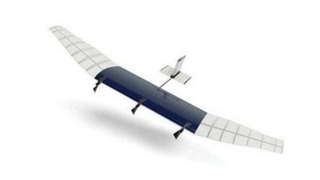 انتشرت شائعات في وقت سابق من الشهر الحالي حول اهتمام فيسبوك بشراء شركة تيتان لتصنيع الطائرات بدون طيار
