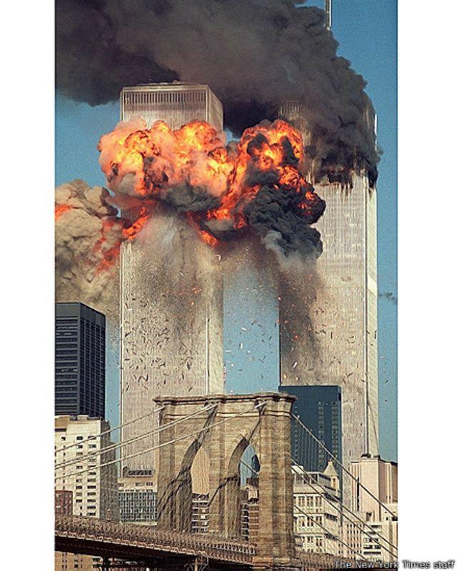 Foto premiada con el Pulitzer 2002