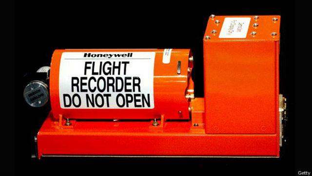 Quién Inventó La Caja Negra De Los Aviones Bbc News Mundo