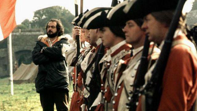 Кубрик мечтал снять фильм о Наполеоне