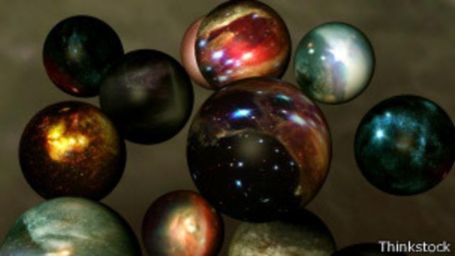 Universos múltiples