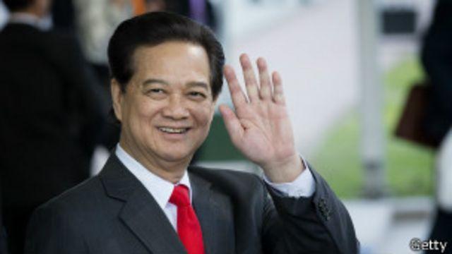 Quyết định của Thủ tướng Nguyễn Tấn Dũng đã nhận được nhiều sự ủng hộ từ cư dân mạng