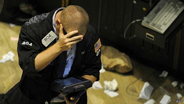 Recesión de EE.UU. 2008