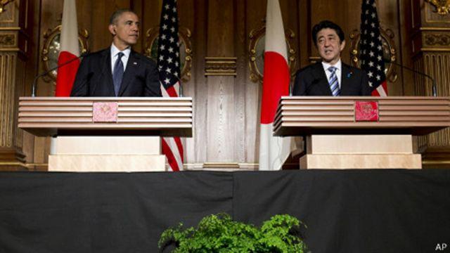 Tổng thống Mỹ Obama vừa cam kết với các đồng minh châu Á về chính sách 'xoay trục'