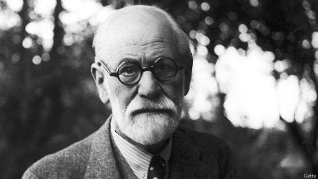 Freud (Foto Getty Image)
