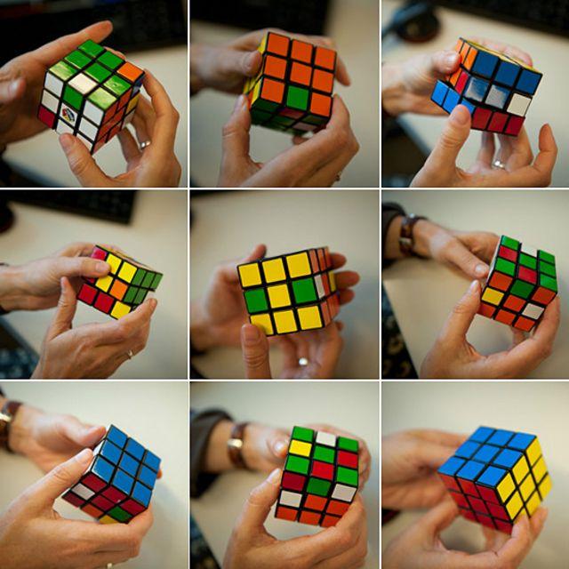 Por Qué Hay Tantas Personas Adictas Al Cubo De Rubik Bbc News Mundo