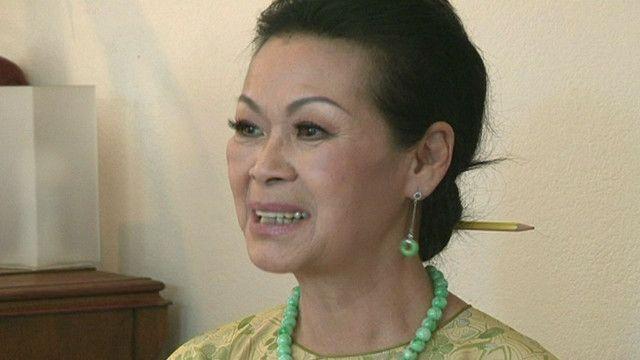Khánh Ly từng nói với BBC bà 'muốn kết thúc ở nơi bắt đầu'