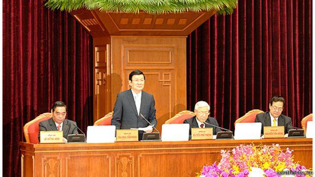 Hội nghị Trung ương lần thứ 9 khóa XI