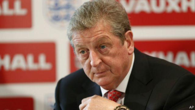 Hodgson mau pasukannya menunjukkan patriotisme pada setiap pertandingan.