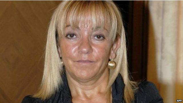 Isabel Carrasco