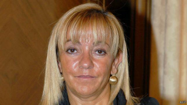 Изабель Карраско