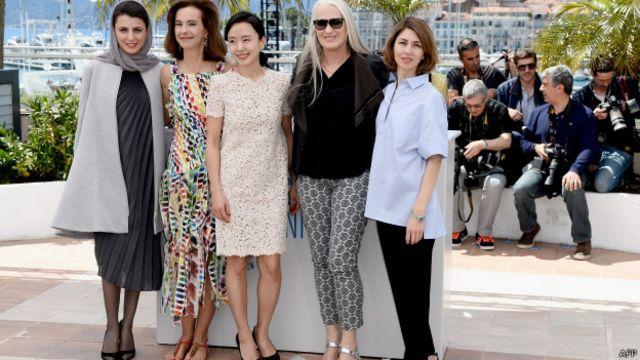 Cannes jüri