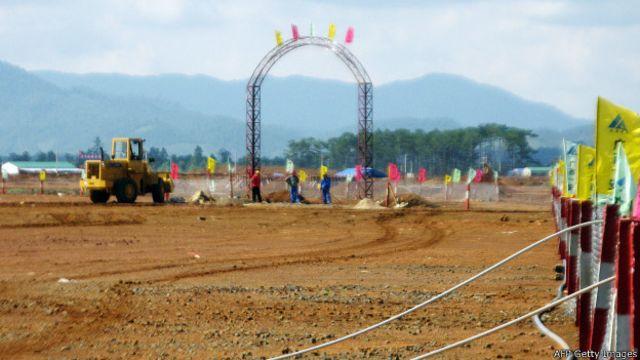 Nhà văn Nguyên Ngọc nói Trung Quốc 'ráo riết' vào các dự án bauxite