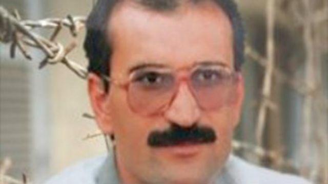 آقای خسروی در دهه ۶۰ خورشیدی به مدت ۵ سال زندانی بود