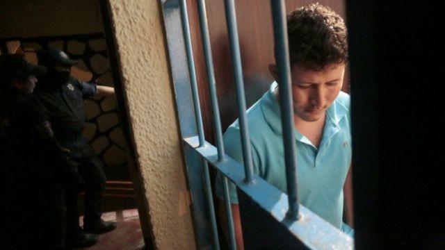 Cárcel en Acapulco, Guerrero, México
