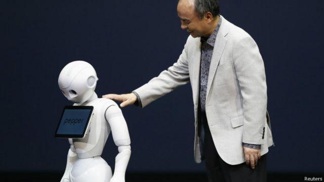 این روبات سال آینده در بازار ژاپن عرضه خواهد شد