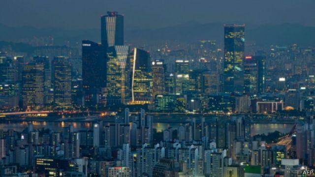 Seul (AFP)