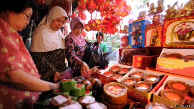 Suasana berbeda jauh setelah 1998 dengan keterbukaan budaya Tionghoa.