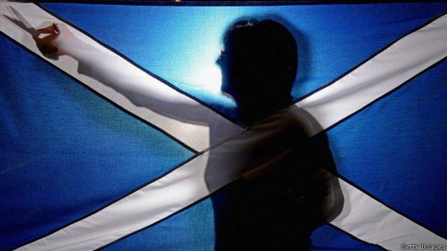 Глазго готовится к референдуму о независимости