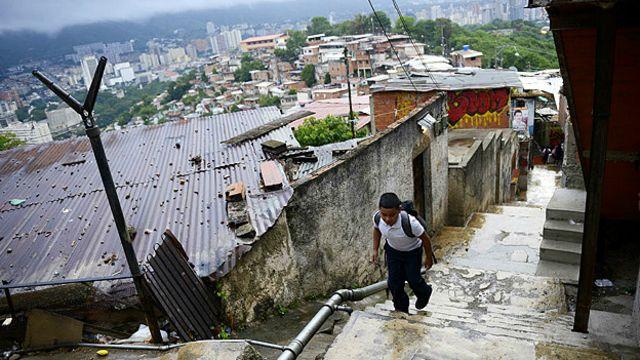 A pesar de la disminución de la pobreza, la desigualdad sigue siendo una montaña imposible de superar para millones de latinoamericanos.