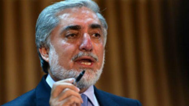 عبدالله: اگر تمام سیستم به نفع یک کاندیدا به کار گرفته شود، فراتر از بیطرفی است