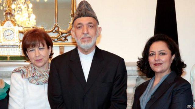 کرزی: انتخابات در همه دنیا جنجالهایی دارد در افغانستان هم دارد، اما حل میشود و اوضاع بحرانی نخواهد شد