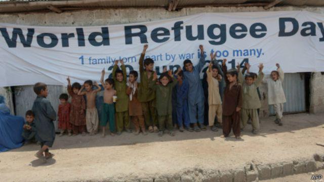 په تېرو ۱۳ کلونو کې ۵،۷ میلیون افغان کډوال هېواد ته ستانه شوي دي