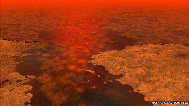 Reconstrucción de Titán