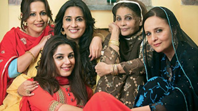 पाकिस्तानी धारावाहिकों को लेकर कुछ लोगों में उत्साह है तो कुछ में उत्सुकता