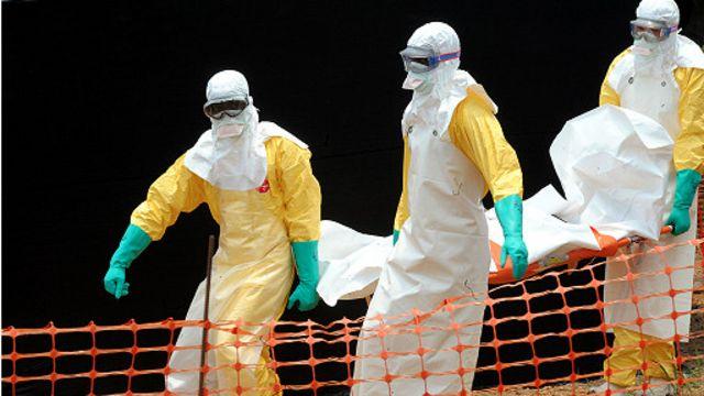 Mwanamke aliyeambukizwa Ebola atoroshwa Hospitalini huko Freetown