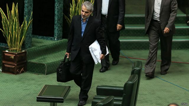 سخنگوی دولت ایران میگوید مجلس به نظر کارشناسی اعضای دولت درباره باروری توجه میکند