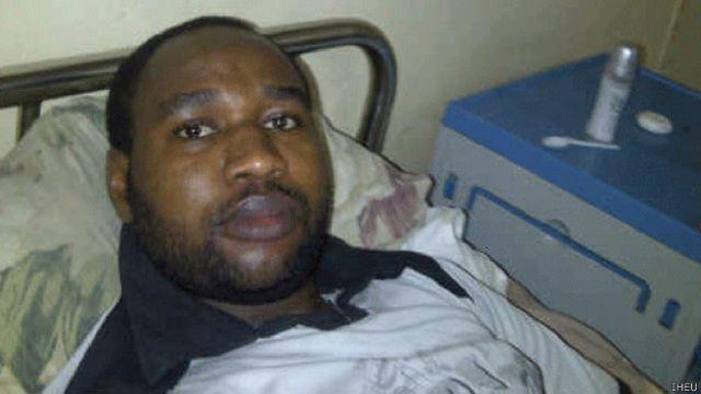 Liberado ateo nigeriano