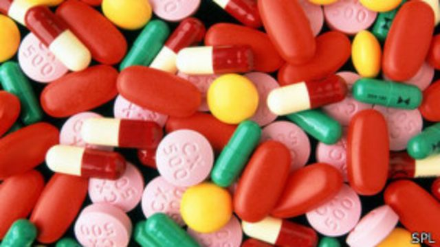 Uno de los problemas para crear antibióticos nuevos es la gran inversión para el poco retorno.