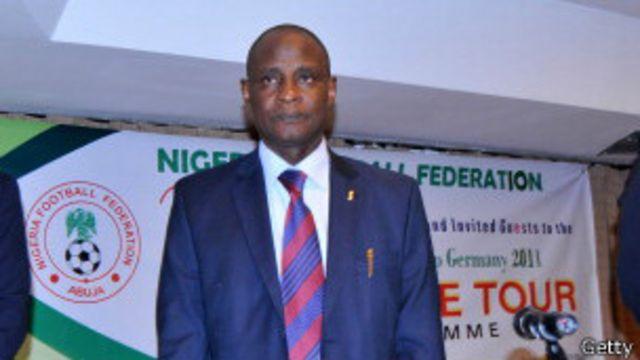Aminu Maigari a annoncé la tenue, le 30 septembre prochain, de l'élection du comité exécutif de la Fédération nigériane de football.