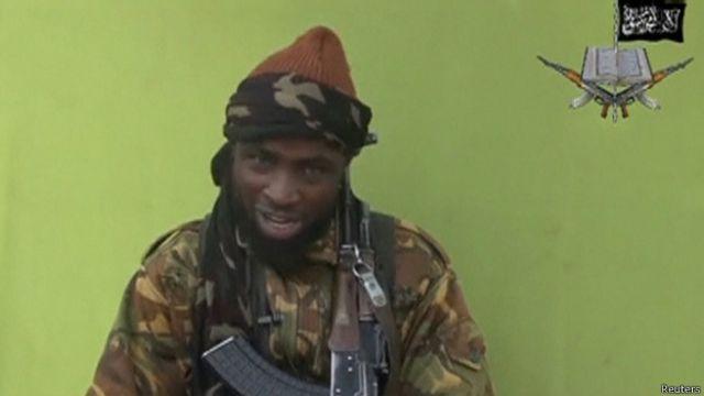Shugaban Boko Haram Abubakar Shekau ya fada a wani sabon video cewa a shirye yake ya tatattauna musayar 'yan matan da fursunoni 'yan uwansu da ake tsare da su.