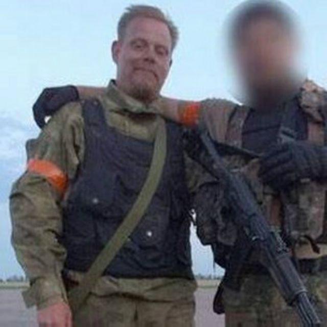 Микаэль Скилт – шведский снайпер