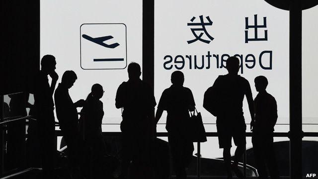 北京国际机场。(资料图片)