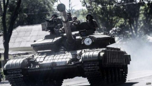 تقرير لجنة الدفاع يحذر من حرب غير تقليدية.